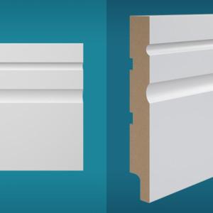 Rodapé Essencial E02 – 15 cm