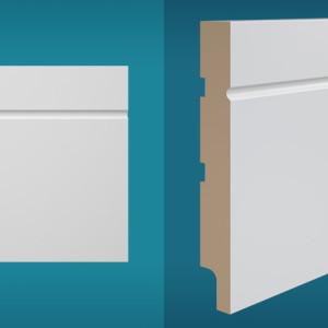 Rodapé Essencial E03 – 15 cm