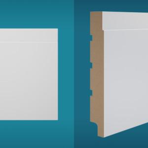 Rodapé Essencial E06 – 20 cm
