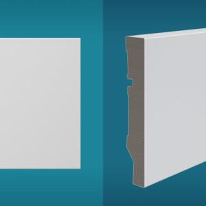 Rodapé Maxx M02 – 10 cm