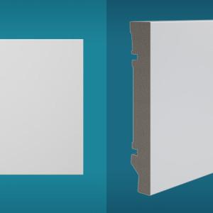Rodapé Maxx M02 – 15 cm