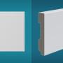 Rodapé Maxx V01 – 6 cm